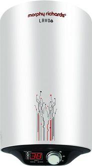 Morphy Richards Lavo Digi 25 Litres Storage Water Geyser Price in India