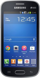 Samsung Galaxy Trend Duos S7392 Price in India