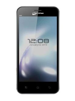 Micromax Bolt A40 Price in India