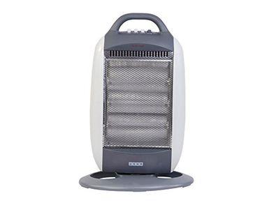 Usha 3503 H 1200W Halogen Room Heater Price in India