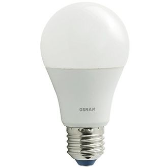 Osram 10.5W E27 Classic A LED Bulb (Frosted Yellow) Price in India