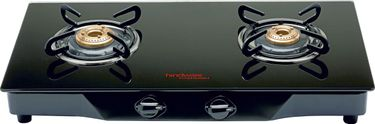 Hindware Armo GL 2B 2 Burner Gas Cooktop Price in India
