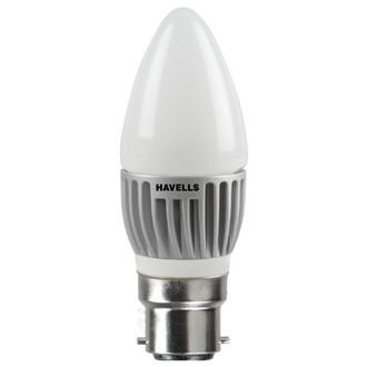 Havells 3W B22 LED Bulb (Cool Daylight) Price in India