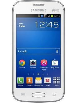Samsung  Galaxy Star Pro Duos Price in India