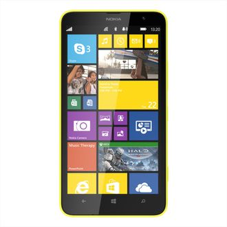 Nokia Lumia 1320 Price in India