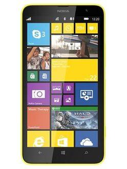 Nokia Lumia 1320 Price in India