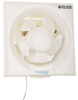Polycab Freshner 5 Blade (200mm) Exhaust Fan Price in India