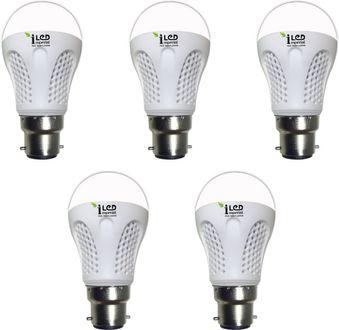Imperial 4 W LED Premium Bulb Price in India