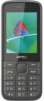 Intex Brave LX Price in India