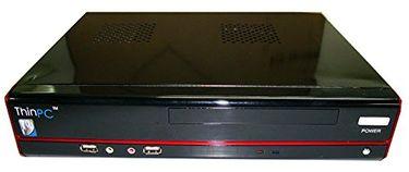 ThinPC Mini ITX NOVA Cabinet Price in India