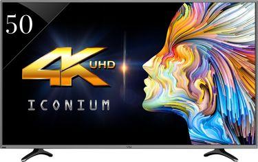 Vu LEDN50K310X3D 50 Inch Ultra HD 4K Smart LED TV Price in India