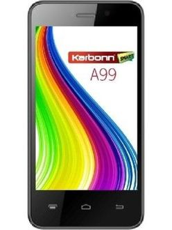 Karbonn A99 Price in India