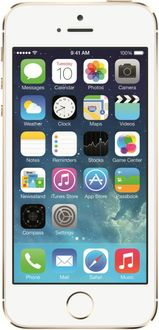 Apple iPhone 5S 32GB Price in India