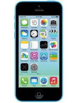 Apple iPhone 5C 32GB Price in India