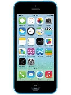 Apple iPhone 5C 32GB Price in India