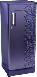 Whirlpool 230 IMFRESH ROY 5S 215 Litres Single Door Refrigerator (Exotica) Price in India