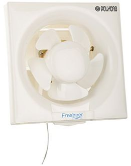Polycab Freshner 5 Blade (150mm) Exhaust Fan Price in India