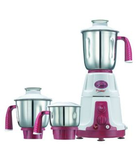 Prestige Deluxe Total VS 750W Mixer Grinder Price in India