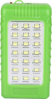 Rocklight RL-21A LED Emergency Light Price in India