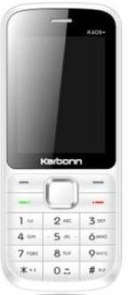 Karbonn K409 Plus Price in India