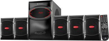 Zebronics ZEB-SW6920RUCF 5.1 Multimedia Speaker Price in India