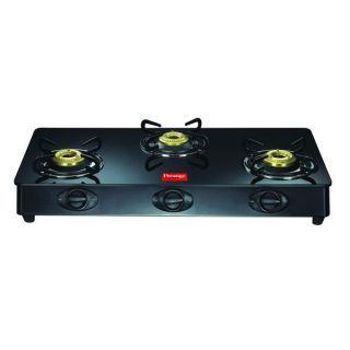 Prestige GT 03L SS Gas Cooktop (3 Burner) Price in India