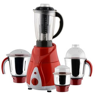 Anjalimix Spectra 1000W Juicer Mixer Grinder (4 Jars) Price in India