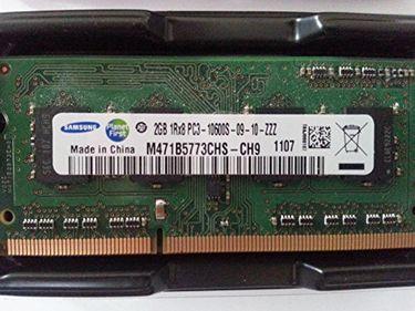 Samsung (M471B5773CHS-CH9) 2GB DDR3 Ram Price in India