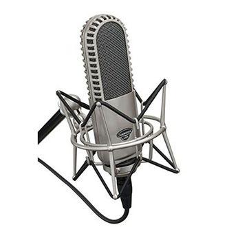 Samson VR88 Velocity Ribbon Microphone Price in India