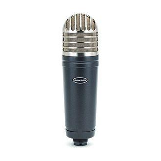 Samson MTR101 Condenser Microphone Price in India