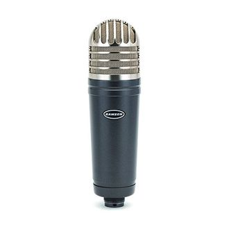 Samson MTR101A Studio Microphone Kit Price in India