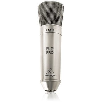 Behringer B-2 Pro Microphone Price in India