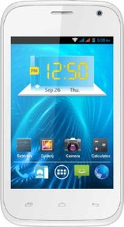 Spice Smart Flo Ivory Mi-423 Price in India