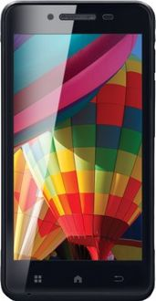IBall Andi 4.5z Price in India
