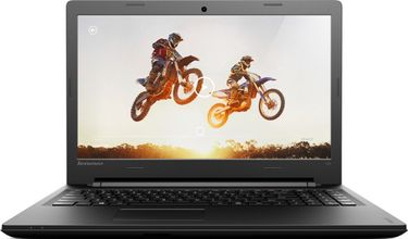 Lenovo Ideapad 100-15IBD (80QQ001XIH) Notebook Price in India