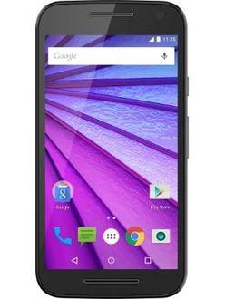 Motorola Moto G (3rd Gen) Price in India