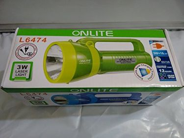 Onlite L6474 Emergency Light Price in India