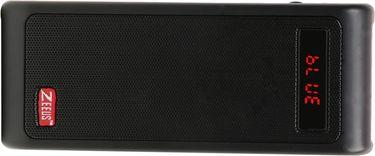 Zeus CLIO Portable Wireless Speaker Price in India