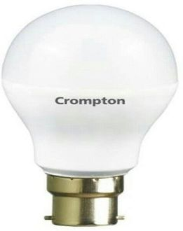 Crompton 5W Led Bulb (White) Price in India