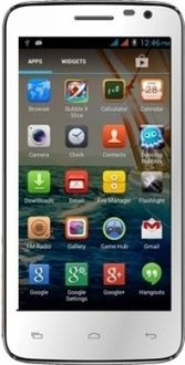Micromax Canvas Juice A77 Price in India