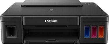 Canon PIXMA G1000 Ink Tank Printer Price in India