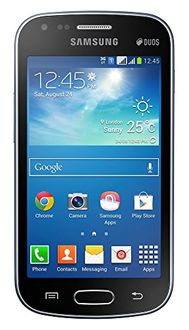 Samsung  Galaxy S Duos 2 Price in India