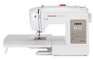 Singer Brilliance 6180 Electronic Sewing Machine Price in India