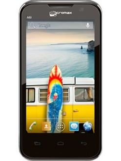 Micromax Bolt A61 Price in India
