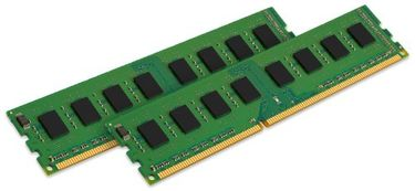 Kingston (KVR800D2N6K2) 4GB (2 x 2 GB) DDR2 Desktop Ram Price in India