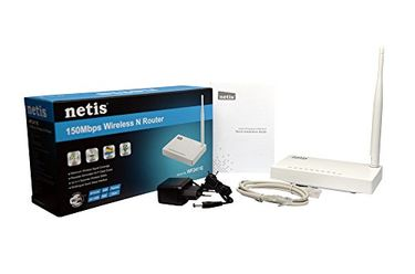 Netis WF2411E 150Mbps Wireless N Router Price in India