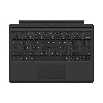 Microsoft Surface Pro 4 Keyboard Price in India