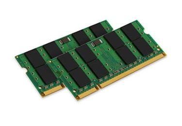 Kingston (KTA-MB800K2/4G) 4GB (2 x 2 GB) DDR2 Ram Price in India