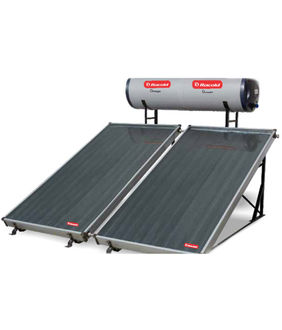 Racold Omega 8 Solar 200 Lpd Water Heater Price in India