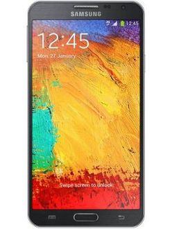 Samsung  Galaxy Note 3 Neo Price in India